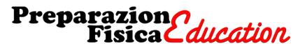 LOGO PreparazioneFisicaEducation