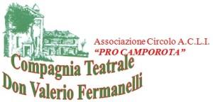 Teatro logo Pro Camporota