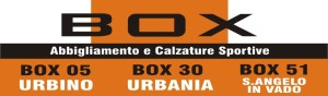 Carlo BOX (Official Sponsor)
