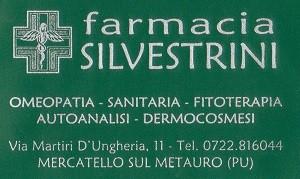 FARMACIA Silvestrini