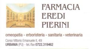 farmacia URBANIA
